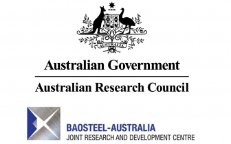Congratulations on a new ARC Discovery Project and BAJC Grant