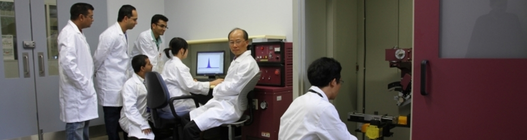 Laboratory for Precision and Nano Processing Technologies